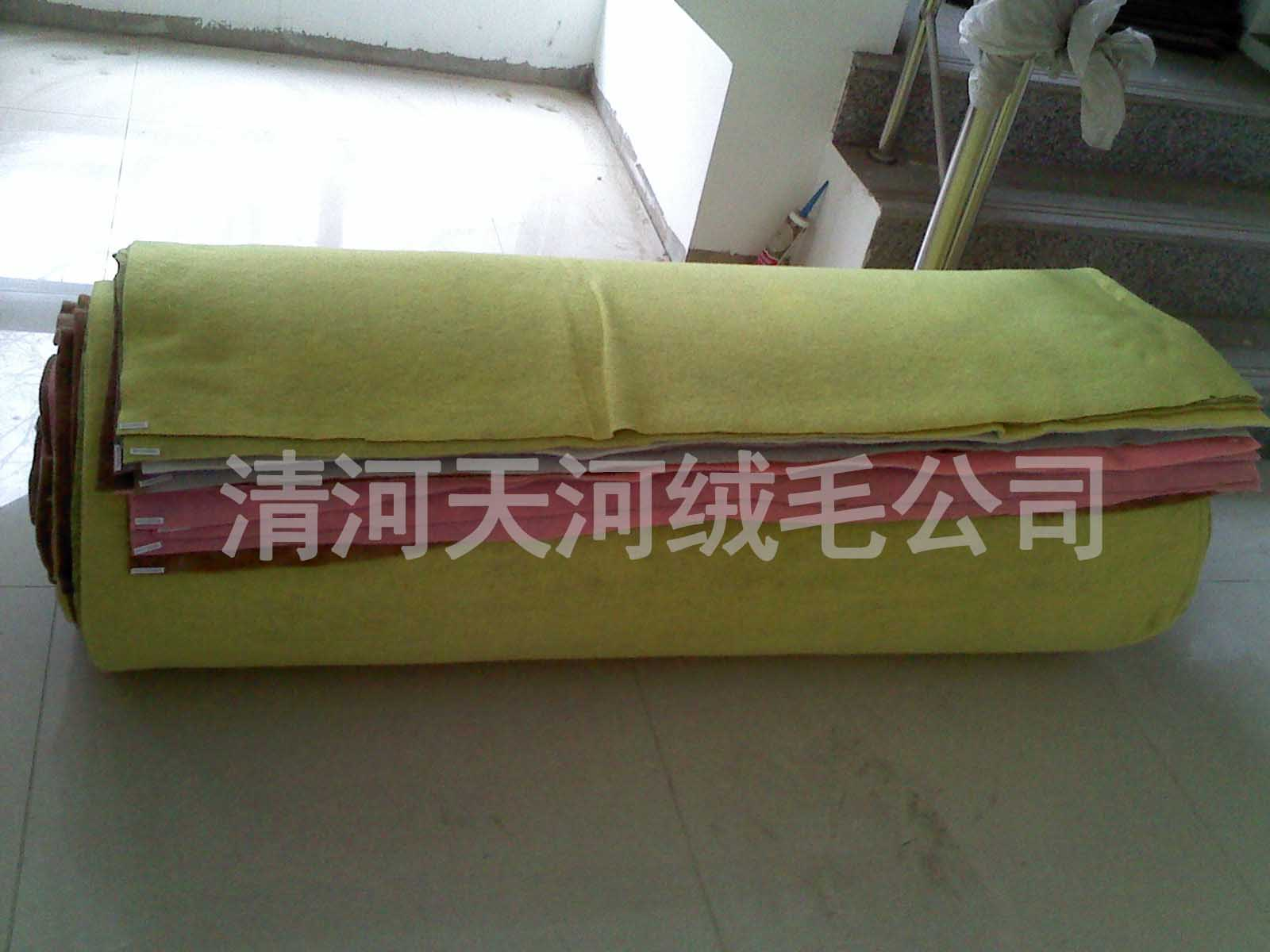 供应羊毛絮片厂家-性价比高的羊毛化纤絮片直销供应