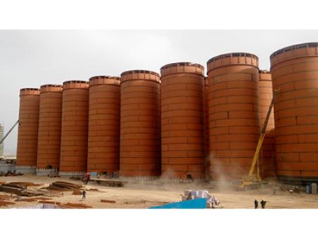 山西醇酸防鏽漆|鄭州價格合理的紅丹醇酸防鏽底漆推薦