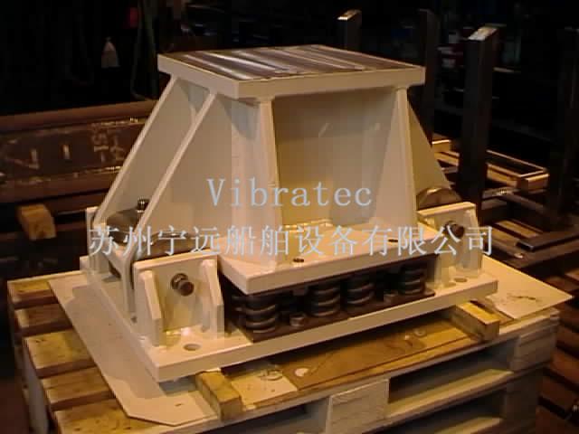 广东全金属减震器代理商-宁远船舶设备公司提供有品质的金属减震器