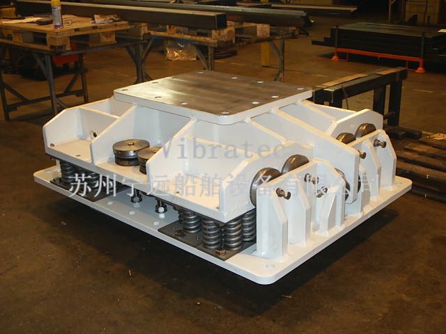 上海弹簧减震器代理商|宁远船舶设备公司提供优质的金属减震器