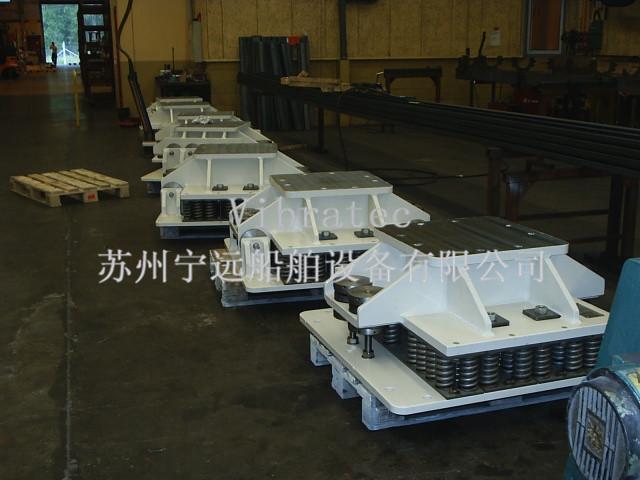 弹簧减震器价格,想买专业的金属减震器,就来宁远船舶设备公司