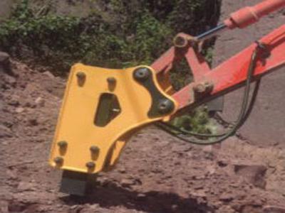 【厂家推荐】好的破碎锤推荐|甘肃破碎锤