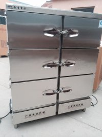 怎么挑选厨房设备-泉州价格合理的蒸饭车推荐