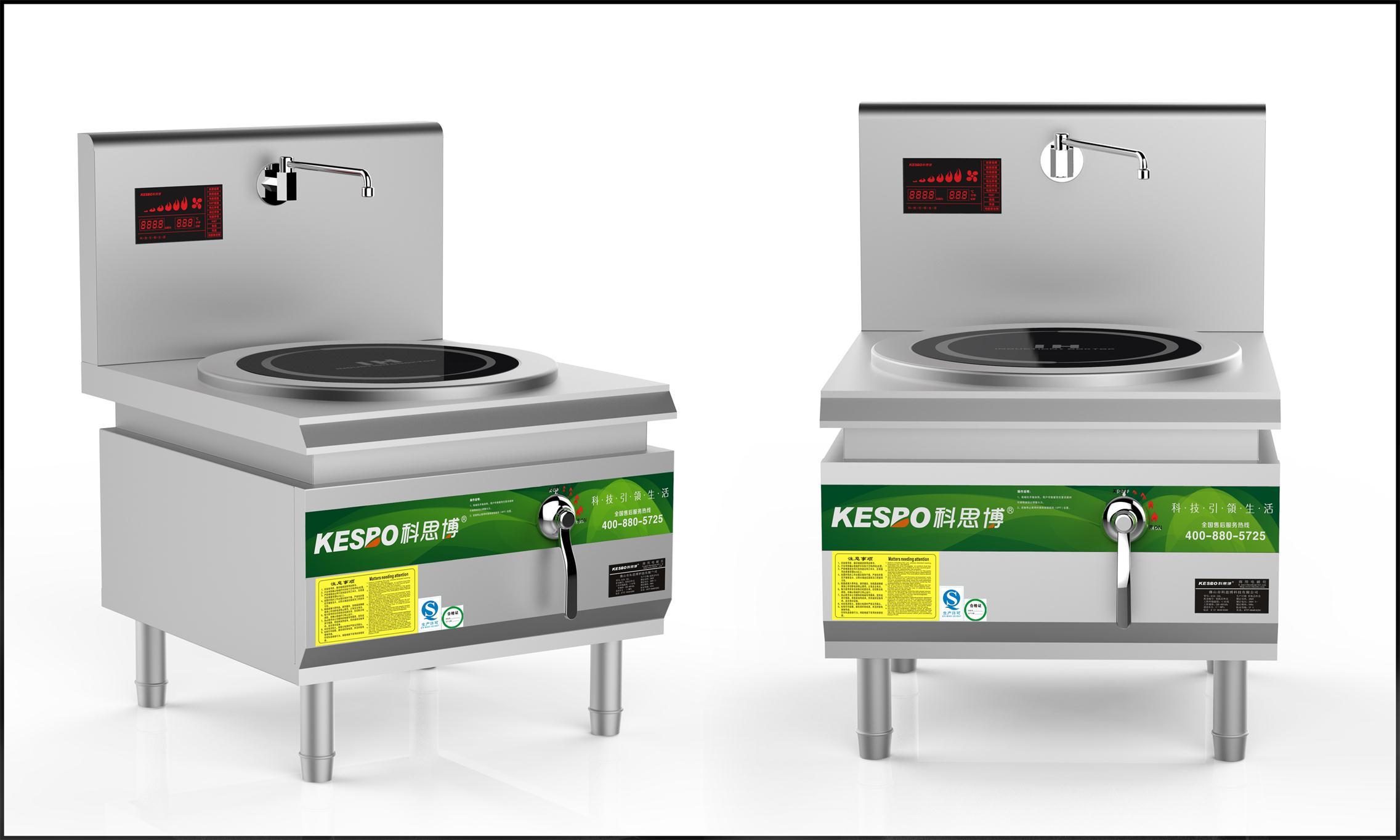 怎么买质量硬的商用厨具呢 |泉州商用电磁炉