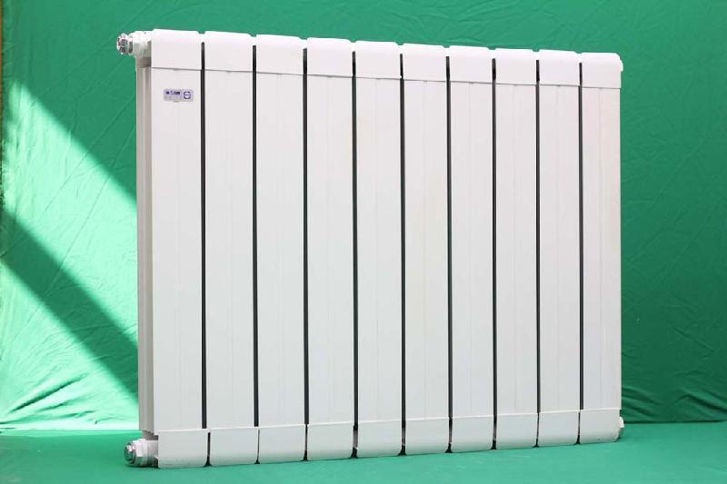 民用铜铝复合散热器哪家好-销量好的工程用铜铝复合散热器供应