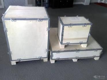山东专业常用包装箱厂家-东营组合木箱定制