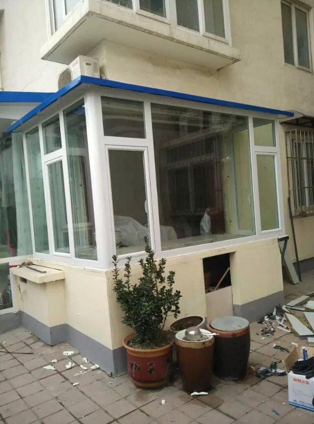 【东阿门窗】烟台铝合金门窗   烟台铝合金门窗安装