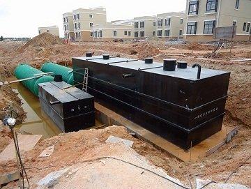 地埋式污水处理设备【买买买】地埋式污水处理设备价格