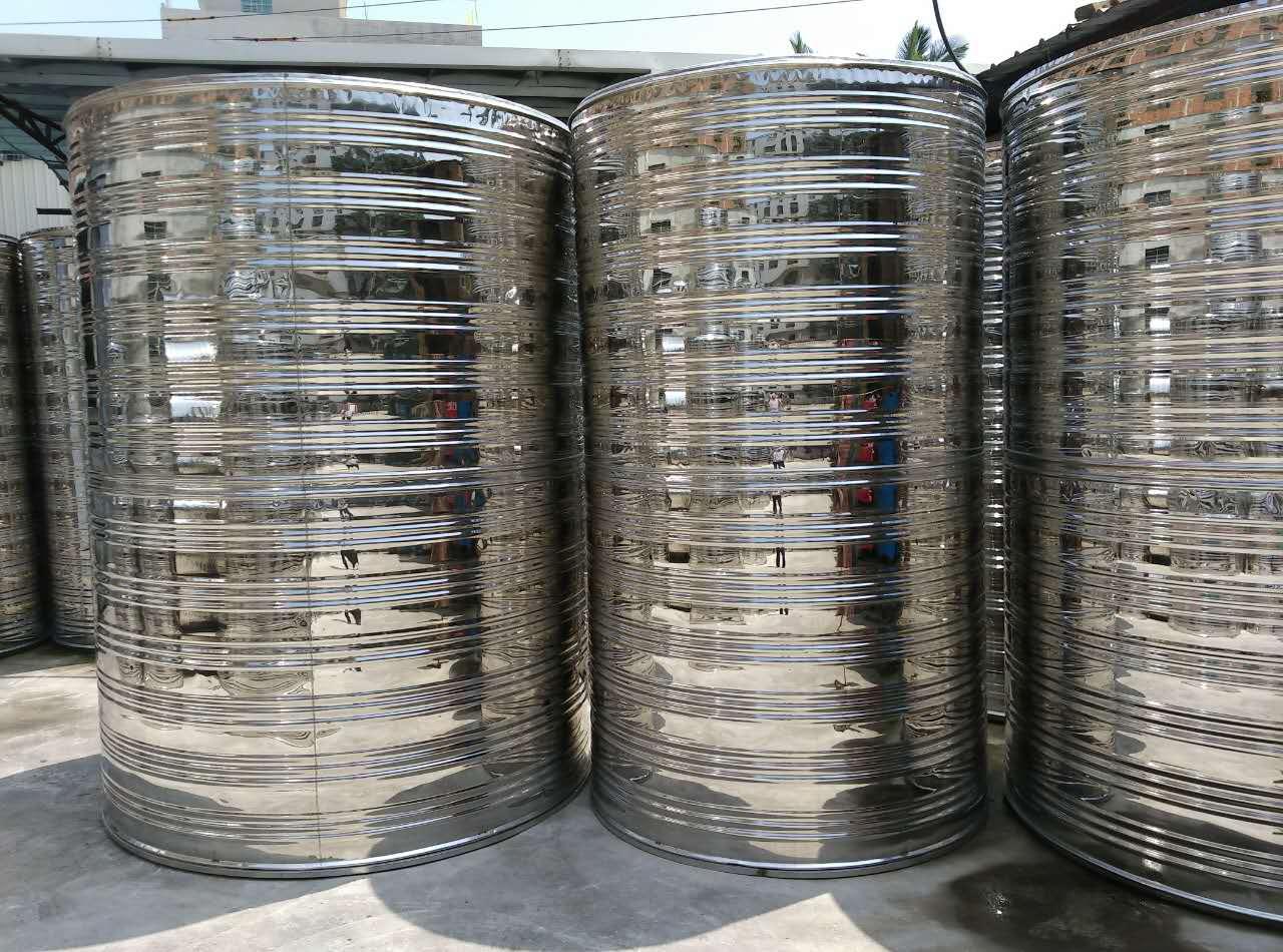 青阳水箱-泉州高质量的不锈钢水箱_厂家直销