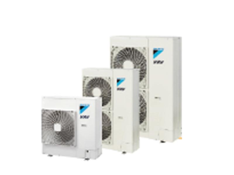 甘肅中央空調安裝_性價比高的蘭州中央空調