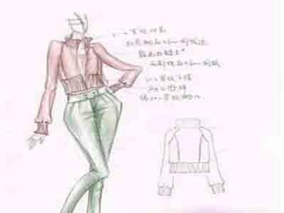 甘肅服裝設計學校-有信譽度的服裝設計學校就是甘肅迅達服裝
