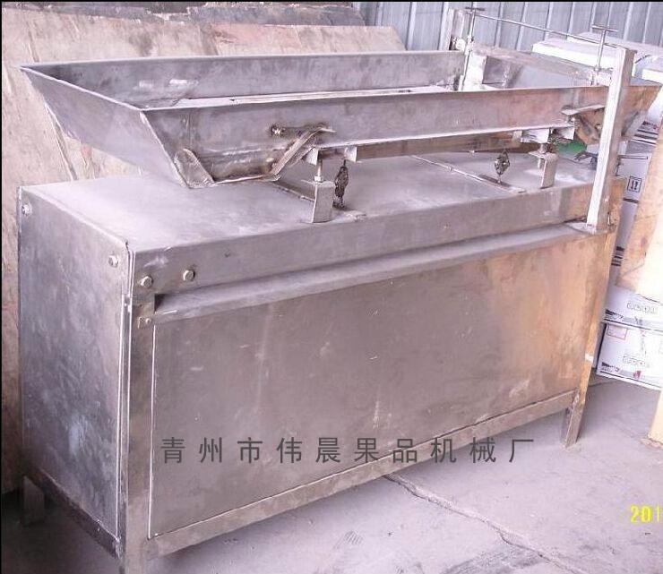山楂餅設備山楂餅機械  山楂餅機械廠 山東山楂餅機械