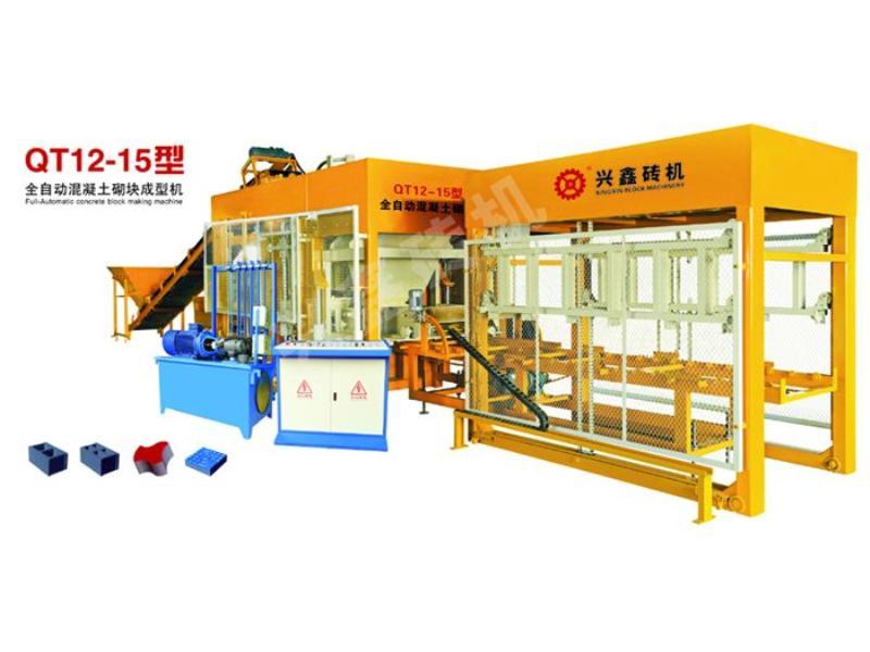 漳州制砖机制造商-泉州超实惠的制砖机出售