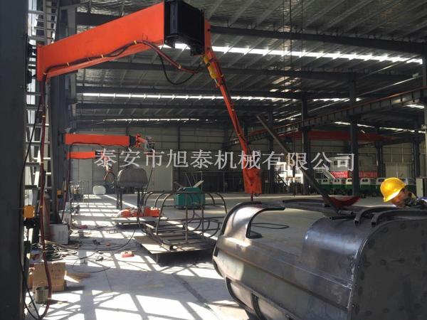 专利供应焊接设备空间臂 适用于焊接机械辅助设备