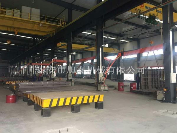 厂家热销  废水处理焊接制造设备空间臂