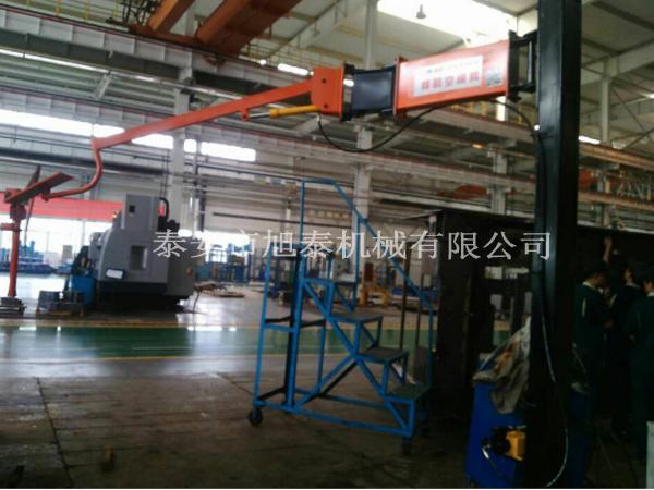 厂家销售  汽车制造焊接设备空间臂