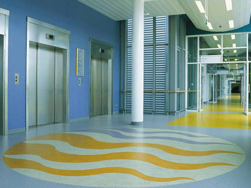 兰州塑胶跑道-兰州同信体育设施PVC地板您的品质之选