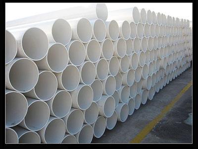 嘉峪关PVC管供应商-PVC管价格行情