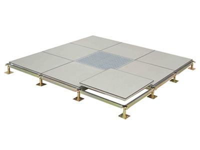 宁夏全钢防静电地板哪里有卖|有信誉度的全钢防静电地板厂家就是晓伟防静电地板