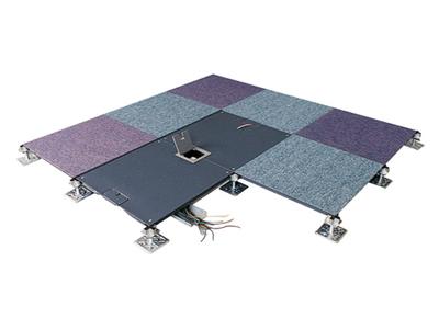 慶陽全鋼防靜電地板廠家-有信譽度的全鋼防靜電地板廠家傾情推薦