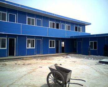 zhuan业的无锡shi防火活动房新建-无锡防火活动房ren准rong春钢结构有限公司