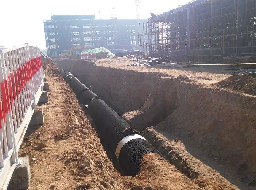福建聚乙烯塑钢缠绕排水管-衡水有保障的聚乙烯塑钢缠绕排水管提供商