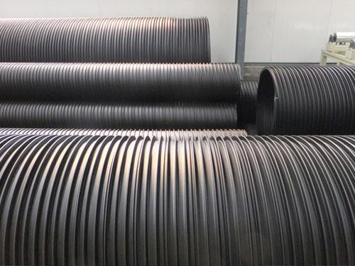 厂家直销DN800塑钢缠绕管-衡水高性价DN800塑钢缠绕管推荐