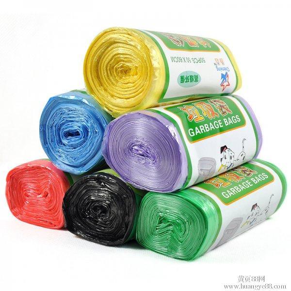 黑龙江垃圾袋供应商-哪里有卖出色的垃圾袋