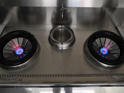 定西爐灶廠家-價格適中的爐灶推薦給你