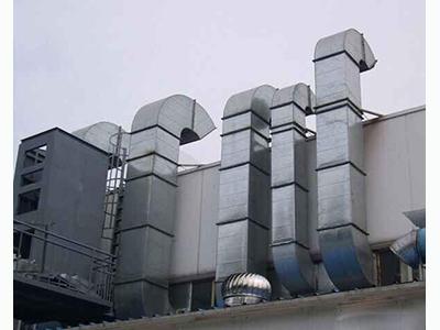 油烟净化设备供应商哪家比较好-天水油烟净化设备厂家