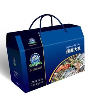 果酒纸盒/彩印纸盒