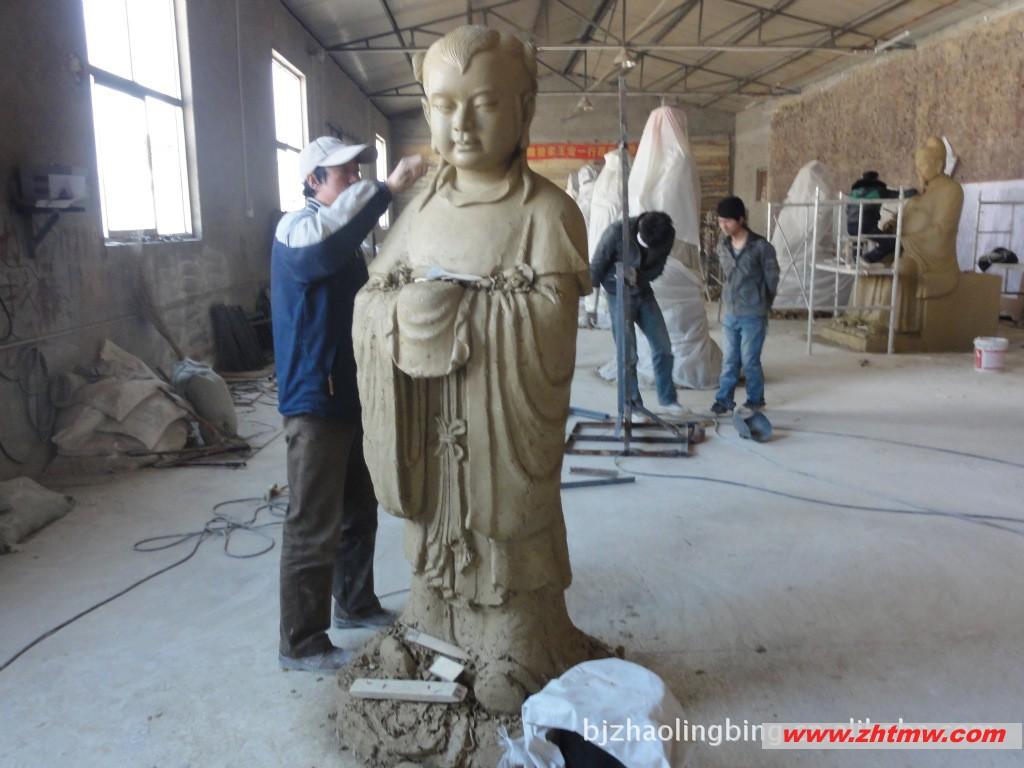 园林景观雕塑定制工厂-厦门园林景观雕塑厂家-实力老厂
