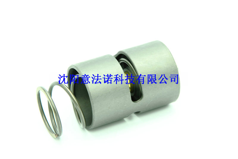 ACS溫控閥代理商-沈陽專業的原裝風電溫控閥X1.217.40.100規格