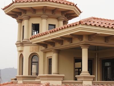 福建地区具有口碑的grc装饰构件怎么样—福建grc厂家