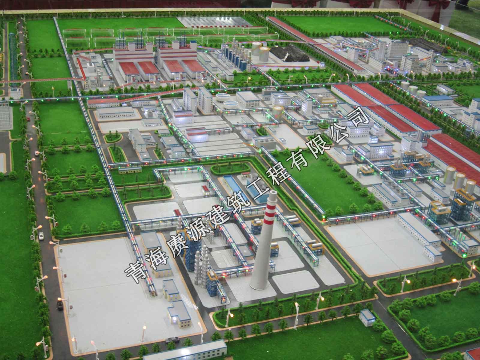 沙盘模型公司-西宁青海模型公司找哪家
