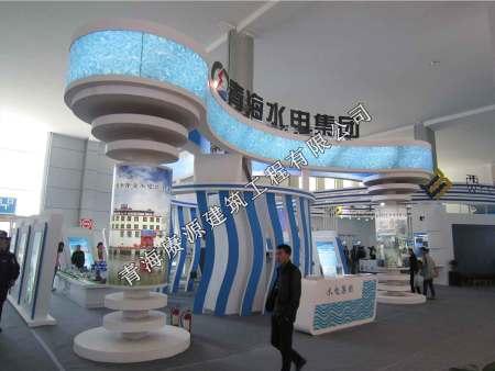 西寧博覽會設計 去哪找優惠的青海展覽展會