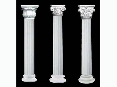 优质兰州罗马柱加工厂-白银罗马柱订做