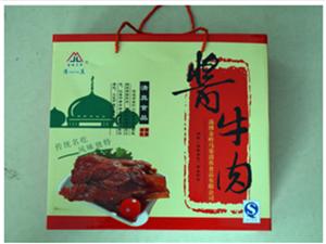 山東醬牛肉-劃算的醬牛肉金嶺馬榮供應