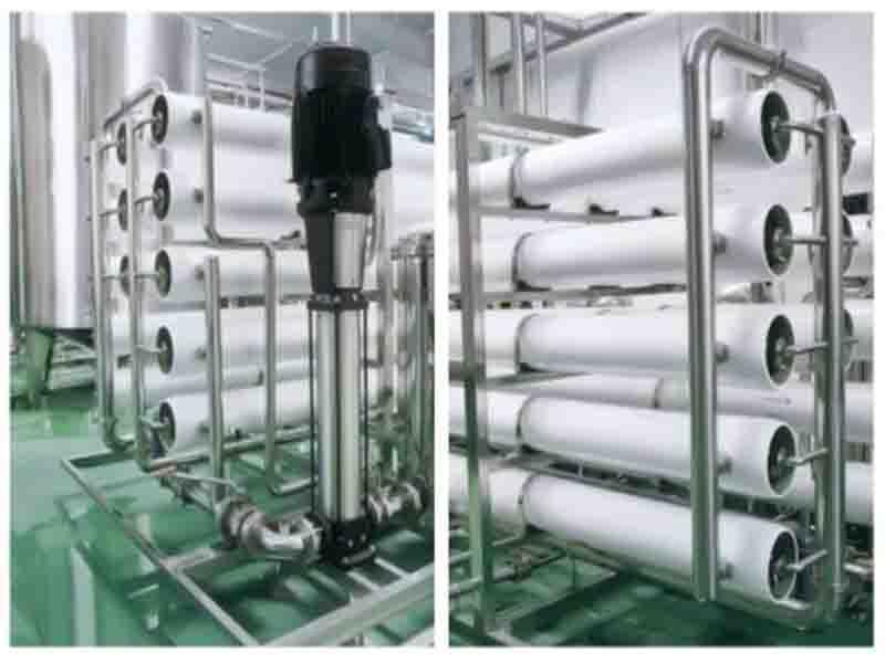 四川水处理设备|兰州隆晟包装食品机械甘肃水处理设备推荐