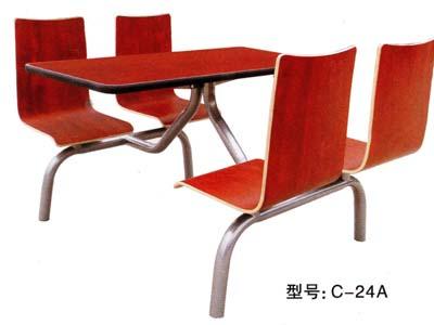 庆阳学校食堂餐桌椅|口碑好的餐桌椅批销