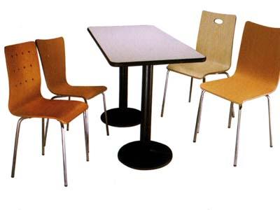 武威餐桌椅厂家-力荐龙盛达性价比高的餐桌椅
