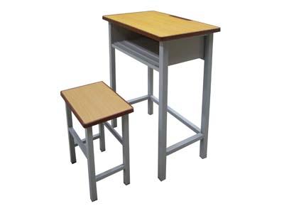 兰州课桌椅定做-超值的课桌椅推荐