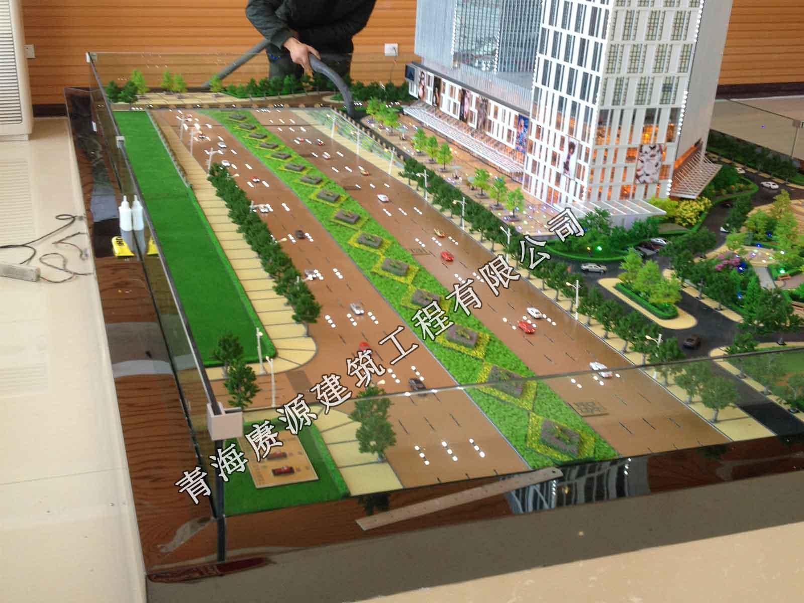 远程会议系统工程-西宁青海沙盘模型公司找哪家