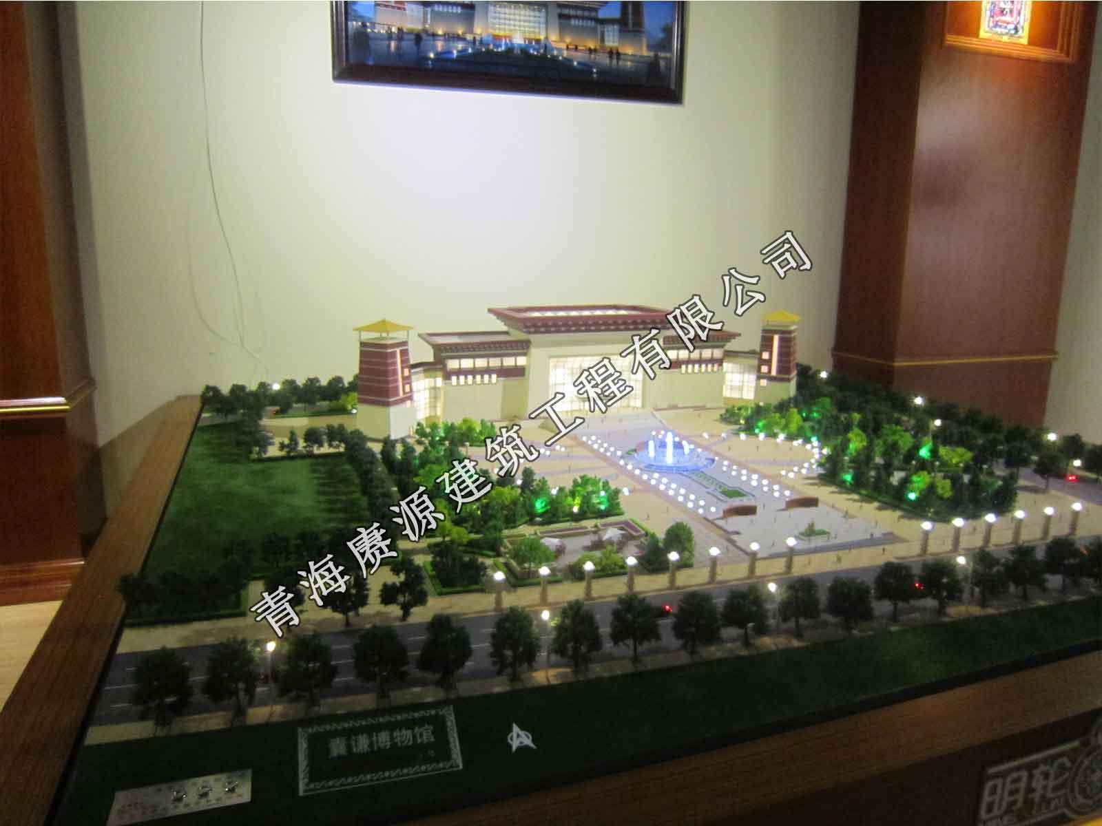 西宁模型沙盘-大量供应高品质的建筑沙盘模型
