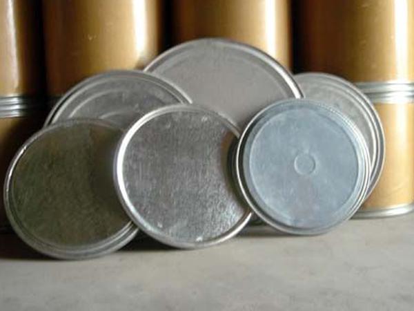 镀锌铁底铁盖纸桶报价-大量出售镀锌铁底铁盖纸桶