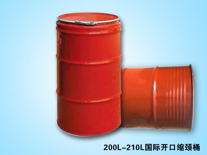 华固金属供应同行中优良的涂料铁桶——镀锌桶厂家