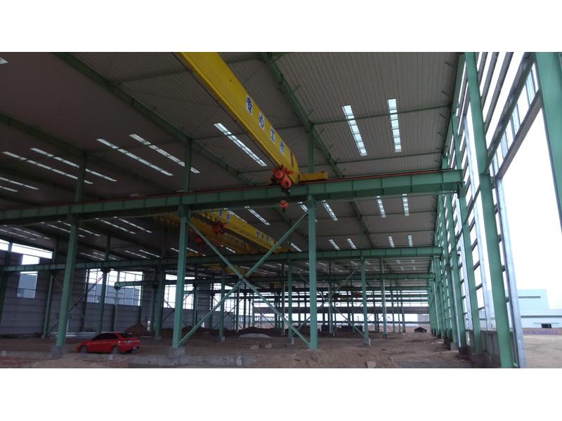 兰州一级的钢结构设计公司|兰州集装箱活动房