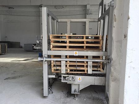 启盛机械_质量好的码砖机提供商-专业定制码砖机
