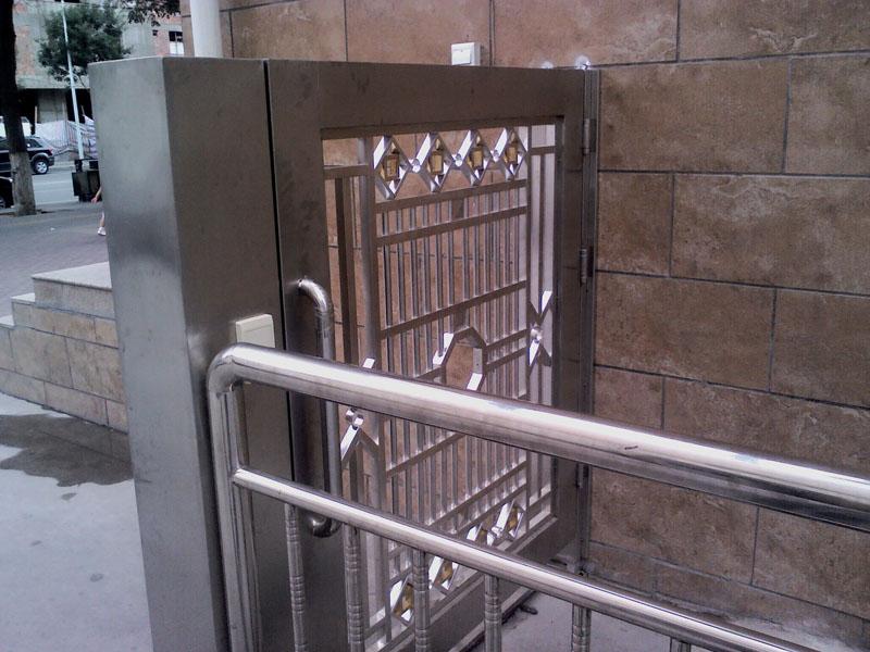 耐用的兰州门禁系统当选兰州安福——白银停车场系统哪家好
