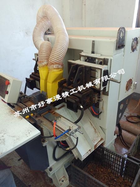 苏州哪里有卖有品质的红木成型机_太仓红木地板厂家